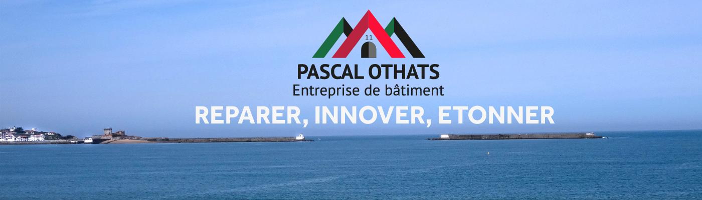 Entreprise générale de bâtiment Pascal OTHATS